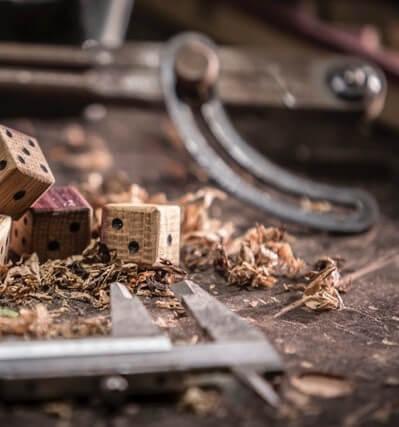 Designer de meubles en bois en Gironde
