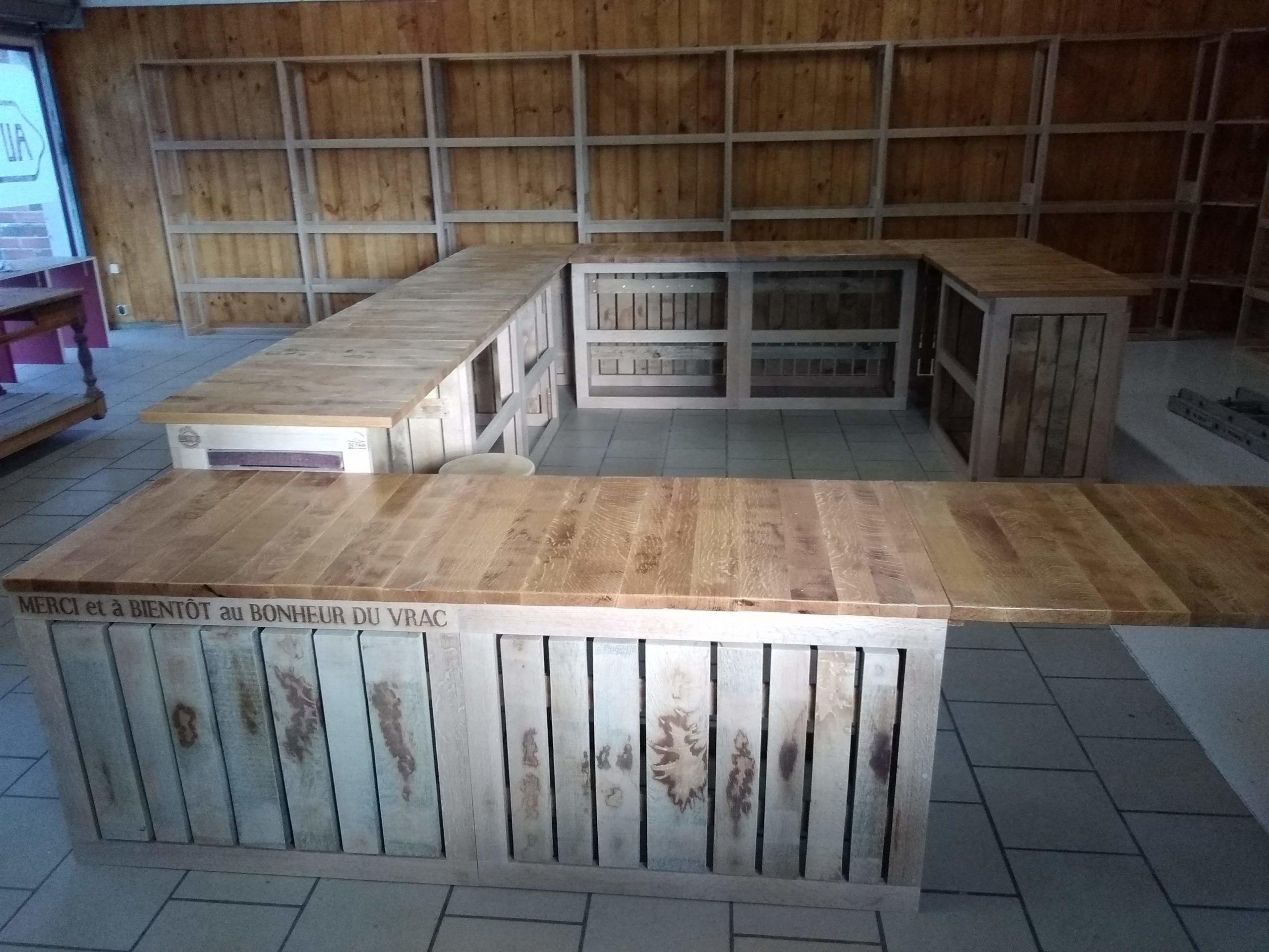 meubles artisanaux