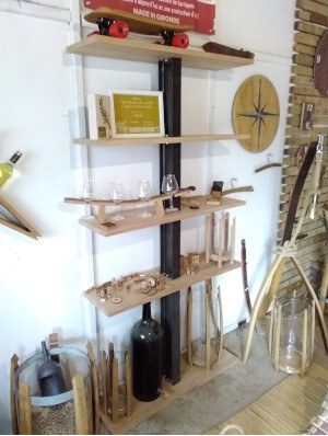 Manufacture artisanale en Gironde